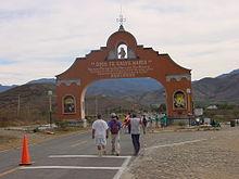 Ruta del peregrino (Jalisco) - Wikipedia, la enciclopedia libre