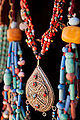 Bijoux marocains - Moroccan jewelry - Photo Image Photography (9126181590).jpg