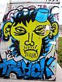 Bilbao - Ribera de Deusto, graffiti 08b.JPG