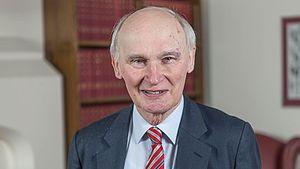 William Bradshaw, Baron Bradshaw - Image: Bill Bradshaw