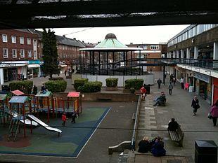 Billingham Town Centre