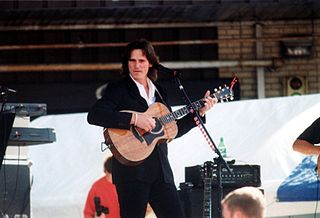 Billy Dean American country music singer and songwriter