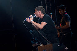 Billy Talent at Ruisrock 2007.jpg