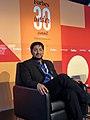 Binish in Forbes 30 Under 30.jpg