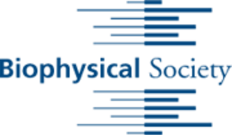 Margaret Oakley Dayhoff - Logo of the Biophysical Society.
