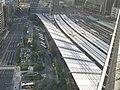 Bird's‐eye view of Tokyo Station 13.jpg