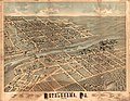 Birds-eye view of the Bethlehems, Pa. LOC 2015585060.jpg