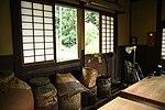 Birthplace of Nagatani Souen interior in Yuyadani, Ujitawara, Kyoto August 5, 2018 21.jpg