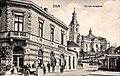 Biserica reformată din Zalău 1912.jpg