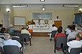 Biswatosh Sengupta - Benu Sen Memorial Lecture - Kolkata Information Centre - Kolkata 2013-05-26 8447.JPG
