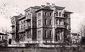 Bitola, Oficerski dom na razglednica.jpg