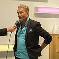 Björn Ranelid, Bokmässan 2013 2.jpg