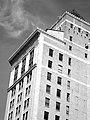 Black & White, McKay Tower.jpg