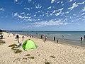 Blairgowrie beach at Port Phillip Bay, Victoria 01.jpg