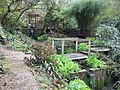 Bledlow, The Lyde Garden (3) - geograph.org.uk - 751777.jpg
