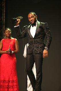 Blossom Chukwujekwu Nigerian actor