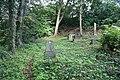 Blovice Jewish cemetery 13.JPG