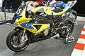 Bmw Tokyo Motorcycle Show 2014.JPG
