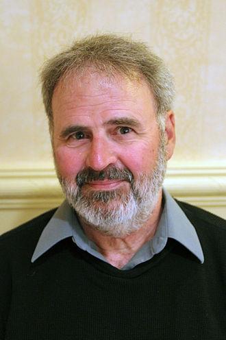 Robert Todd Carroll - Carroll at SkeptiCalcon 2011 in Berkeley, CA