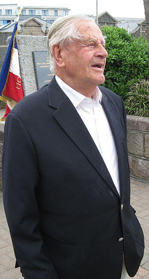Bob Le Sueur