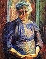 Boccioni - La Madre, 1910.jpg