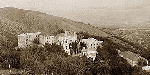 Bodbe Monastery - Bodbe Monastery in 1905
