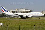 Boeing 747-428, Air France JP6861062.jpg