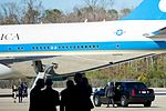 Boeing 787-10 rollout with President Trump (33109584486).jpg