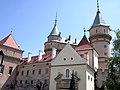 Bojnicky zamok (castle) - panoramio.jpg