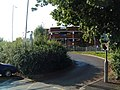 Bolebridge Island, Car park (24) - geograph.org.uk - 1031064.jpg