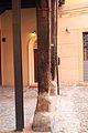 Bologna Arcade, timber columns.jpg
