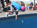 Bondi, 29 - Skateboarder - Bondi Beach, 2011.jpg