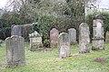 Bonn-Endenich Jüdischer Friedhof75.JPG