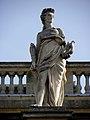 Bordeaux (33) Grand-Théâtre Statue du portique 11.JPG