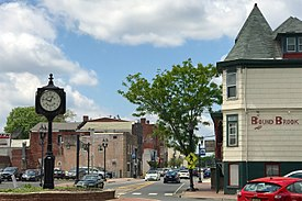 Bound Brook, NJ - hotel and clock tower.jpg
