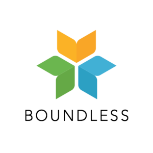 Boundless (company) - Boundless Logo