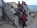 Boys in Mikindani, Tanzania.JPG