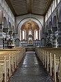 Bräkne-Hoby, Kirche Chor mit Altar (2008-08-21).JPG