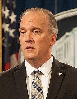 Brad Schimel American lawyer