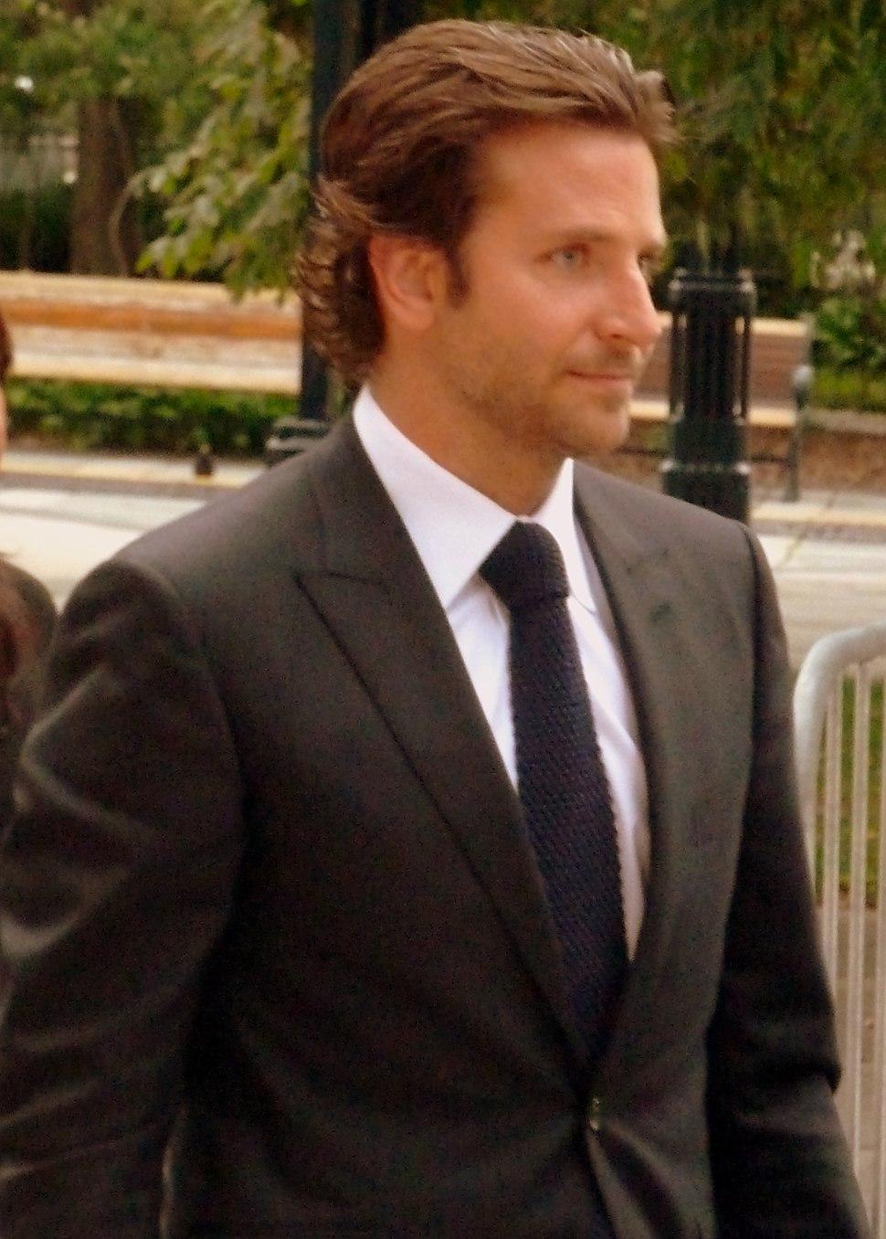Bradley Cooper TIFF 2012