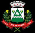 Brasão do Município de Rio do Prado - MG.png