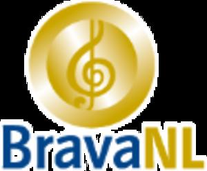 Stingray Brava - Image: Brava NL logo