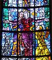 Bregenz Pfarrkirche Mariahilf Fenster Kreuzigung 3.jpg