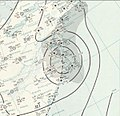 Brenda 1960-07-30 weather map.jpg