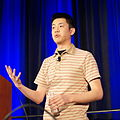 Brendon Chung at GDC 2012.jpg