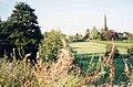 Brewood Village (Pronounced brood) - geograph.org.uk - 23771.jpg