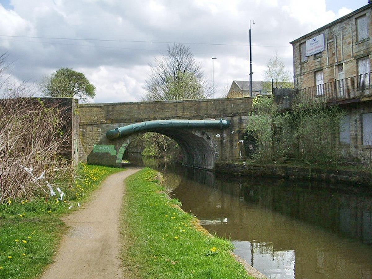 Bridge - geograph.org.uk - 788410.jpg