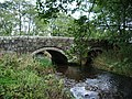 Bridge at Little Blencow - geograph.org.uk - 597432.jpg