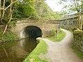 Bridge over Rochdale Canal - geograph.org.uk - 1284627.jpg