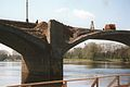 Bridge reconstruction in Jelgava 2001 - panoramio.jpg